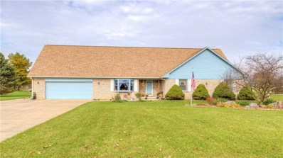 6034 W Eland Drive, New Palestine, IN 46163 - #: 21605881