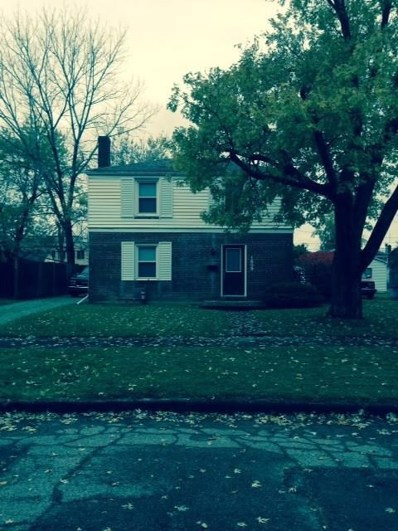 1609 Hill Street, Anderson, IN 46012 - #: 21605889