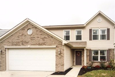 8024 Fisher Bend Drive, Indianapolis, IN 46239 - #: 21605892