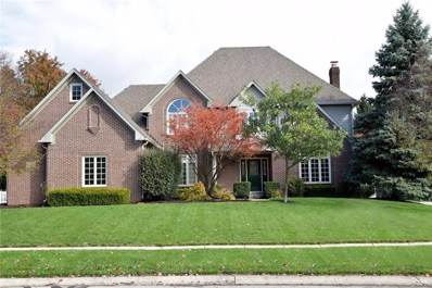 1462 Cricklewood Way, Zionsville, IN 46077 - #: 21605893