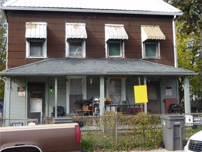 914 Saint Peter Street, Indianapolis, IN 46203 - #: 21605901