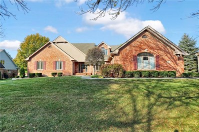 1524 Eagle Trace Drive, Greenwood, IN 46143 - MLS#: 21605909