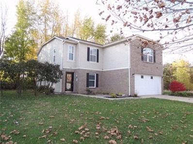 1628 Bayberry Drive, Greenfield, IN 46140 - MLS#: 21605923