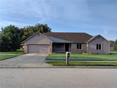 540 Crestpoint Lane, Plainfield, IN 46168 - MLS#: 21605924