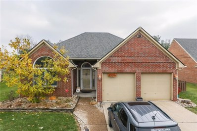 3245 Boxwood Drive, Indianapolis, IN 46227 - #: 21605927