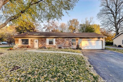 6745 Buick Drive, Indianapolis, IN 46214 - #: 21605944