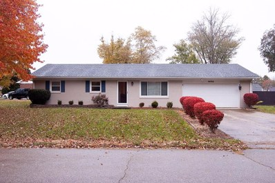 14733 N Bluff Road, Edinburgh, IN 46124 - MLS#: 21605953