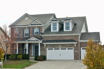 6111 Golden Eagle Drive, Zionsville, IN 46077 - #: 21605956