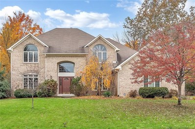 12340 Old Stone Drive, Indianapolis, IN 46236 - #: 21605961