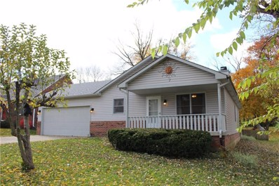 3446 S Pennsylvania Street, Indianapolis, IN 46227 - #: 21605968