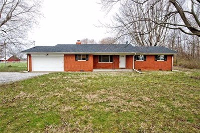 7002 E County Road 825 S, Mooresville, IN 46158 - MLS#: 21605970