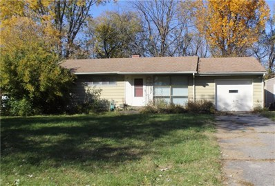 3550 Bradford Drive, Indianapolis, IN 46221 - MLS#: 21605979