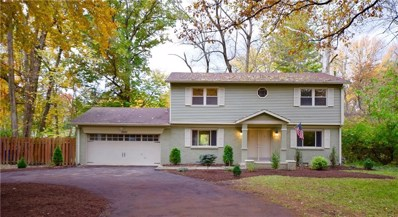 6220 Forest View Drive, Indianapolis, IN 46260 - #: 21605987
