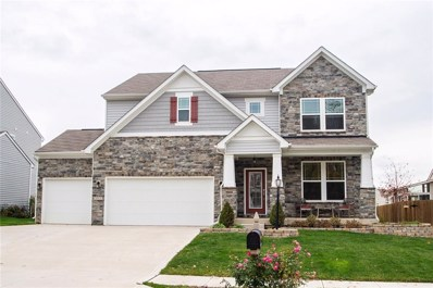 18914 Elder Ridge Drive, Noblesville, IN 46062 - #: 21605997