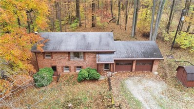 8383 N Goat Hollow Road, Mooresville, IN 46158 - #: 21606005