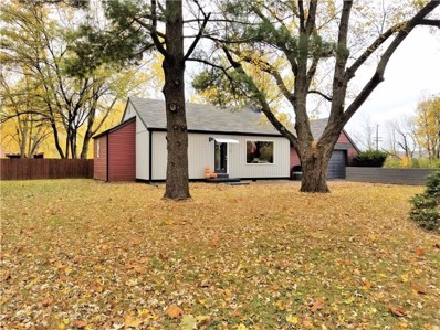 120 S Post Road, Indianapolis, IN 46219 - MLS#: 21606017
