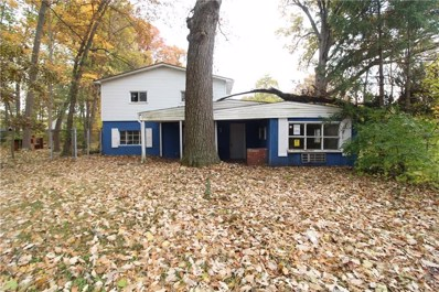 429 N Gibson Avenue, Indianapolis, IN 46219 - #: 21606018