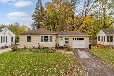1911 E 65th Street, Indianapolis, IN 46220 - #: 21606027