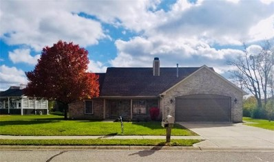 1555 N Manchester Drive, Greenfield, IN 46140 - #: 21606032