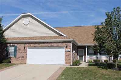 5130 Baltustrol Drive UNIT 2, Avon, IN 46123 - #: 21606037