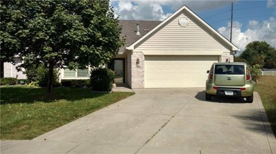 10938 Harness Court, Indianapolis, IN 46239 - #: 21606045