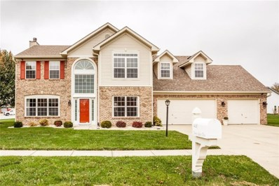 1430 Shannon Lakes Drive, Indianapolis, IN 46217 - #: 21606053