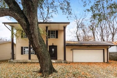 3218 Tempe Drive, Indianapolis, IN 46241 - MLS#: 21606059