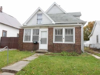 1217 Shepard Street, Indianapolis, IN 46221 - MLS#: 21606070