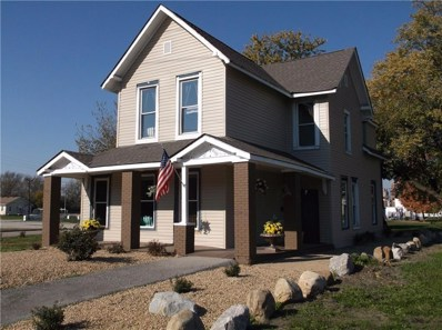 262 W Ray Street, Indianapolis, IN 46225 - MLS#: 21606089