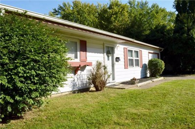 4345 Dubarry Road, Indianapolis, IN 46226 - MLS#: 21606111