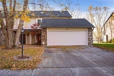 9482 Sandpiper East Drive, Indianapolis, IN 46268 - #: 21606124