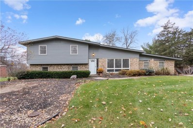 7716 Ditch Road, Indianapolis, IN 46260 - #: 21606127