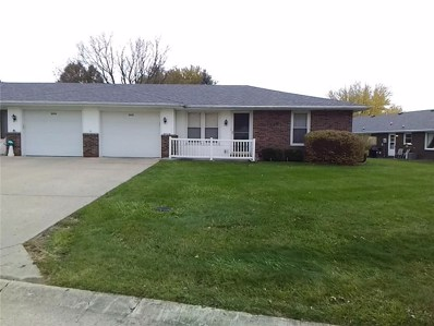 2025 Alhambra Court UNIT 5, Anderson, IN 46011 - MLS#: 21606131