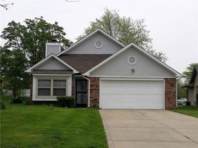 7138 Eagle Cove North Drive, Indianapolis, IN 46254 - #: 21606169