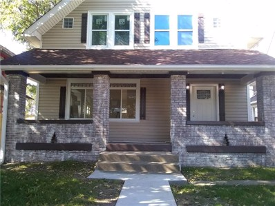 20 N Dearborn Street, Indianapolis, IN 46201 - #: 21606176