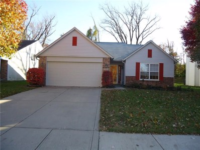 4699 Oakton Way, Greenwood, IN 46143 - #: 21606183