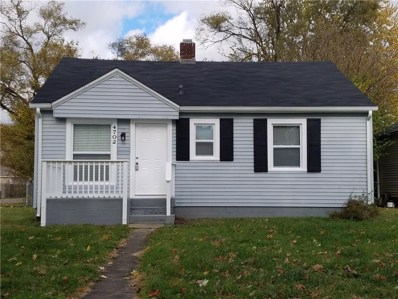4702 Young Avenue, Indianapolis, IN 46201 - #: 21606191