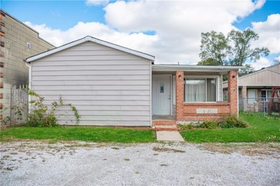 2815 Mars Hill Street, Indianapolis, IN 46241 - MLS#: 21606204