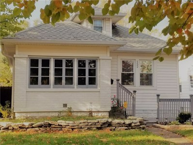 152 E Pleasant Run Parkway North Drive N, Indianapolis, IN 46225 - #: 21606207