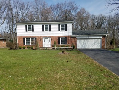 8905 Holliday Drive, Indianapolis, IN 46260 - #: 21606224