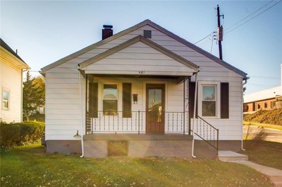 901 Shelby Street, Shelbyville, IN 46176 - MLS#: 21606226