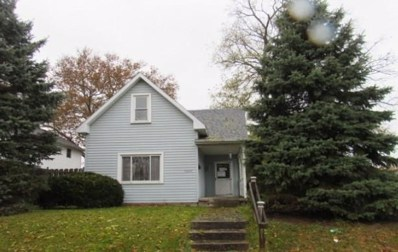 1018 W 5th Street, Anderson, IN 46016 - #: 21606243