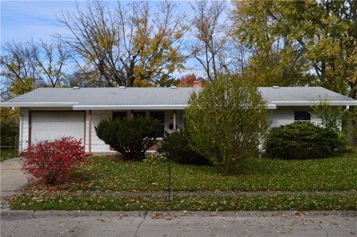 7608 E Placing Road, Indianapolis, IN 46226 - #: 21606244