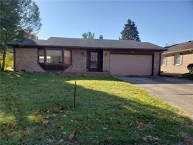 721 Maplewood Avenue, Anderson, IN 46012 - #: 21606249