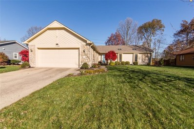 7722 Tanager Lane, Indianapolis, IN 46256 - #: 21606263