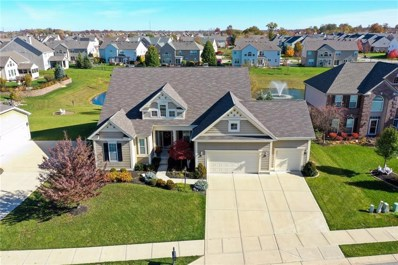 12381 Wheathill Pass, Fishers, IN 46037 - #: 21606278