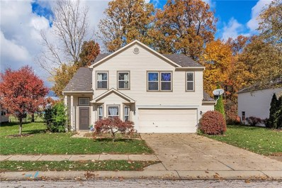 7320 Wood Duck Court, Indianapolis, IN 46254 - #: 21606288