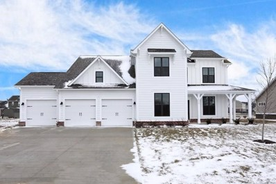 4559 W Meadow Lake Drive, New Palestine, IN 46163 - #: 21606323