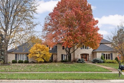 13585 Dallas Drive, Carmel, IN 46033 - MLS#: 21606330