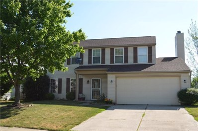 6059 Honeywell Drive, Indianapolis, IN 46236 - #: 21606332